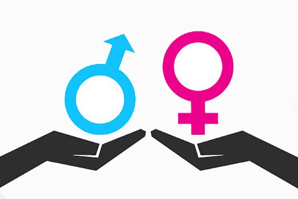 icona maschio femmina gender